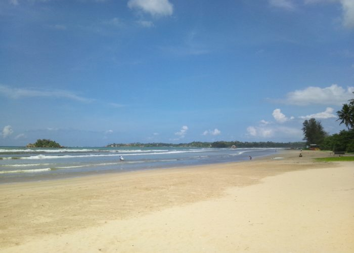 Weligama Beach sri Lanka