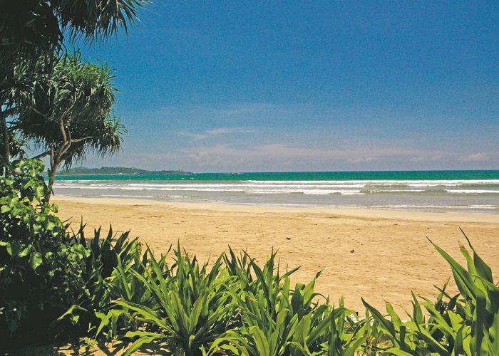 Weligama Beach Lanka 3
