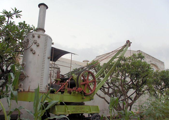 Colombo Порт Морской музей