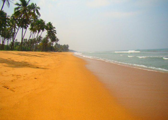 beach Wadduwa