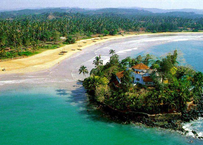 Weligama Beach Lanka 6