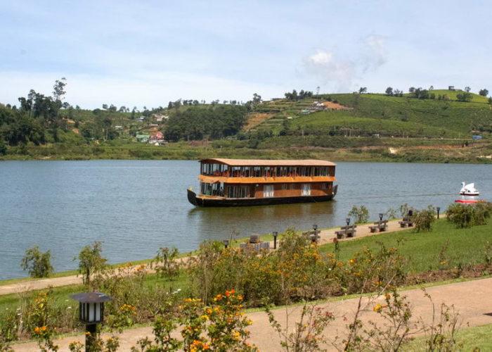 Gregory Lake in Nuwara Eliya 9