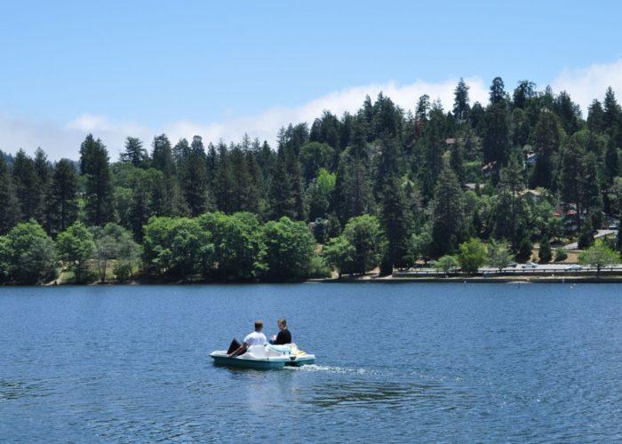 Gregory Lake 2
