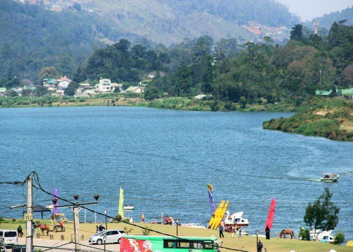 Gregory Lake Nuwara