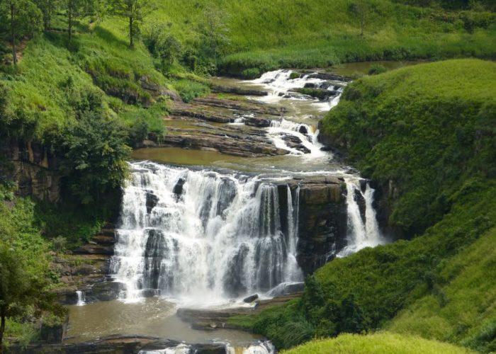 St. Clairs Falls