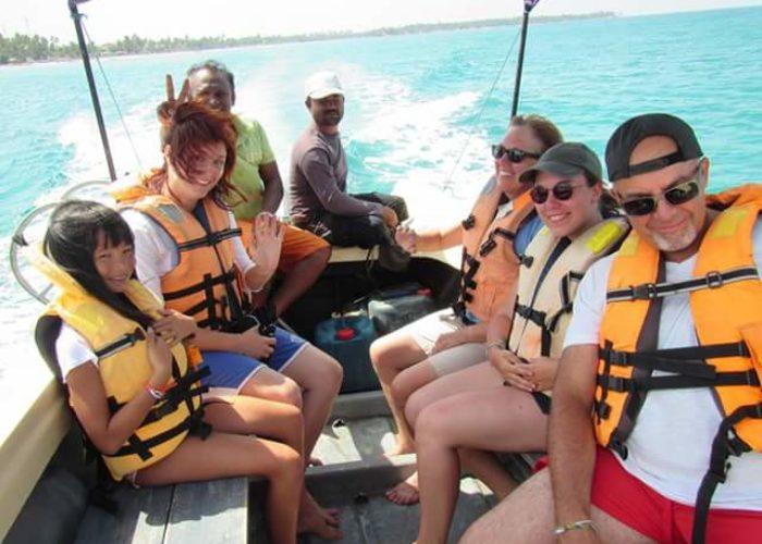 Trincomalee Watersports