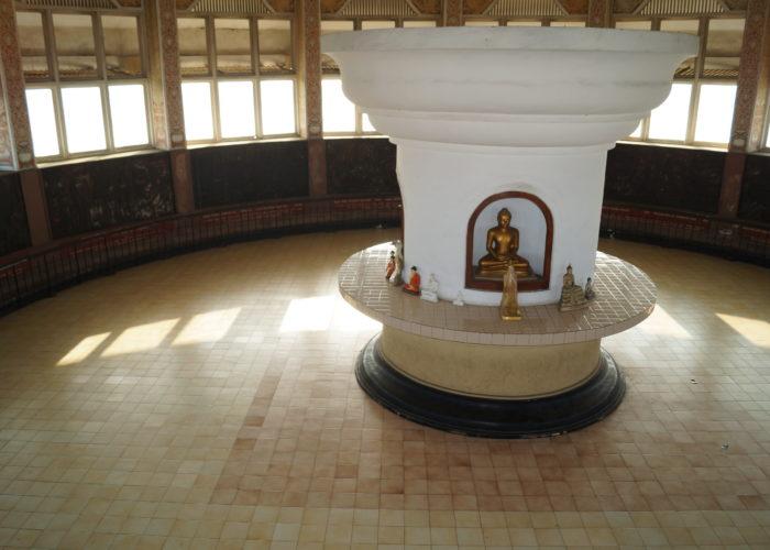 Sambodhi Chaithya stupa