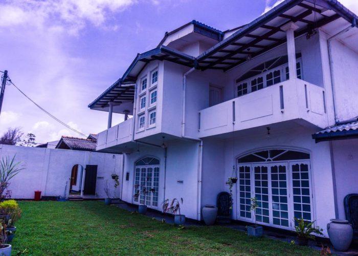 LBL hotel Colombo