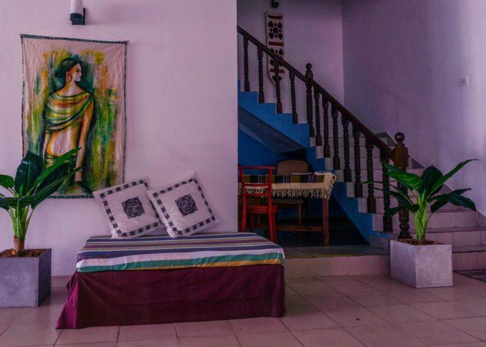 LBL hotel Colombo 4
